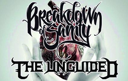 Breakdown Of Sanity & The Unguided