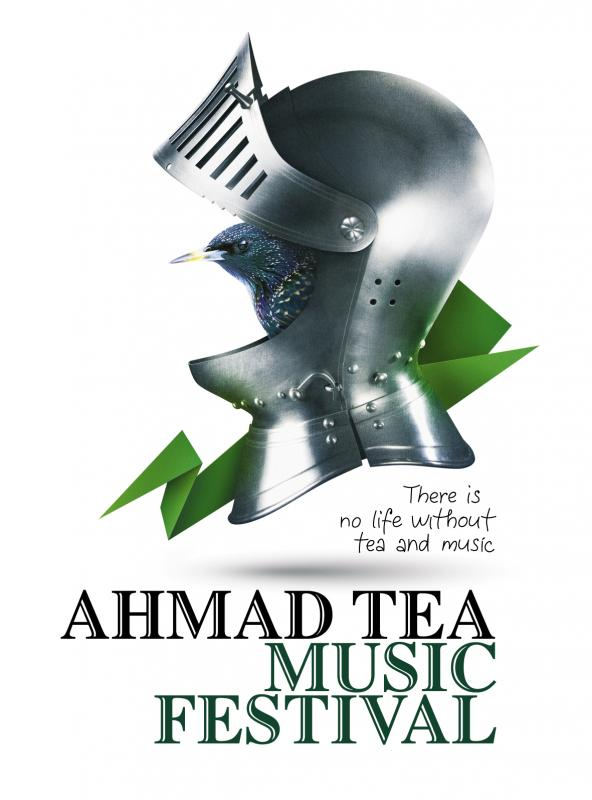 Ahmad Tea Music Festival 2015
