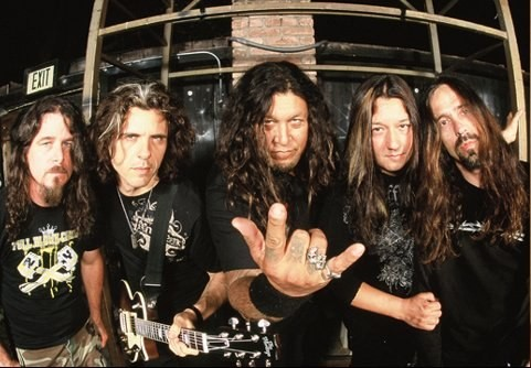 Testament (USA)