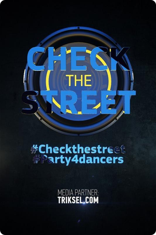 CHECK THE STREET III / FUTURE BASS