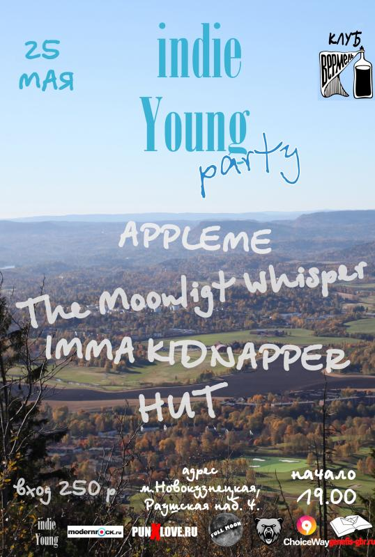 Indie Young Party