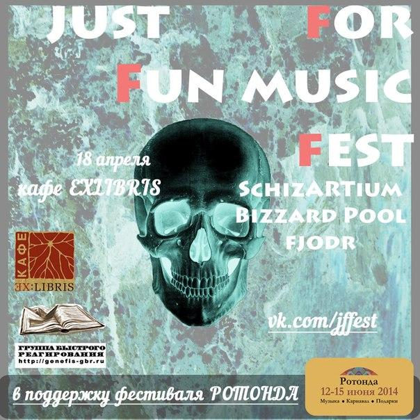 Just For Fun Music Fest