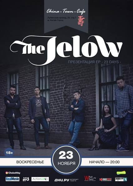 The Jelow