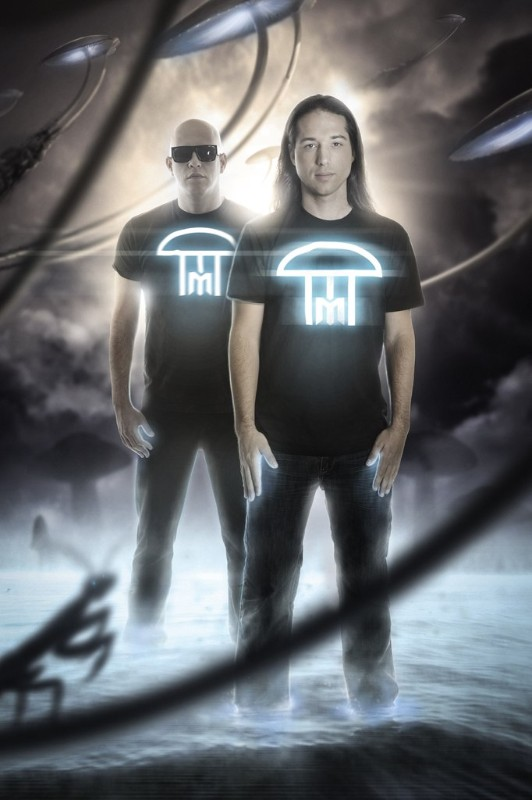 Infected Mushroom (USA, Live)