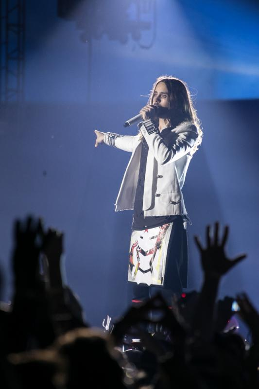 40 фото к материалу 30 SECONDS TO MARS  and the story goes on