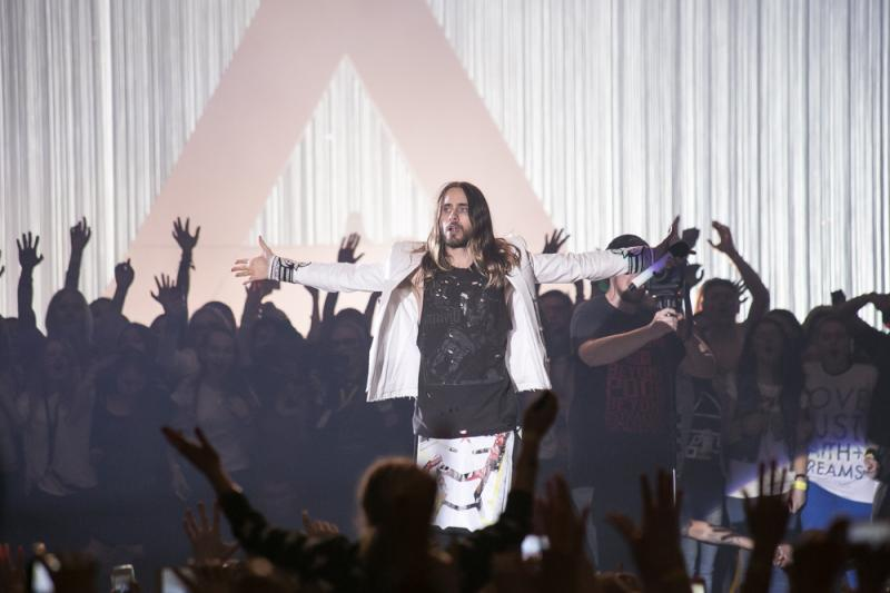 49 фото к материалу 30 SECONDS TO MARS  and the story goes on