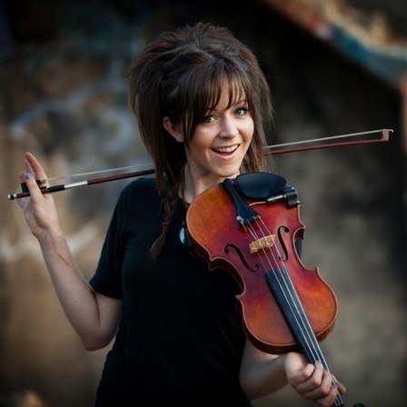 6 фото к материалу Lindsey Stirling в России