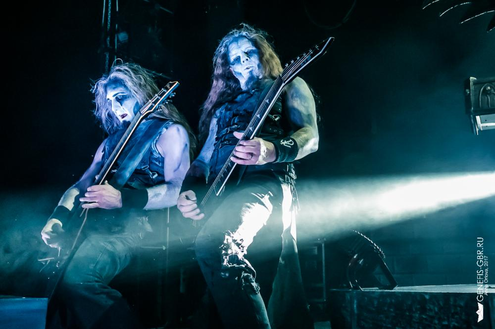 11 фото к материалу Blessed   Possessed Powerwolf