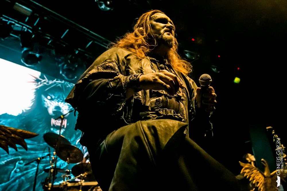14 фото к материалу Blessed   Possessed Powerwolf