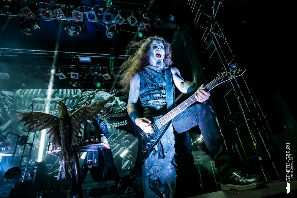 23 фото к материалу Blessed   Possessed Powerwolf