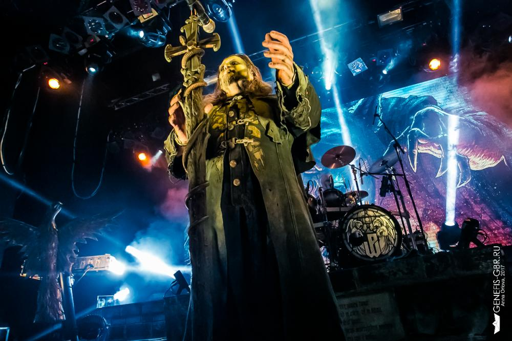 27 фото к материалу Blessed   Possessed Powerwolf