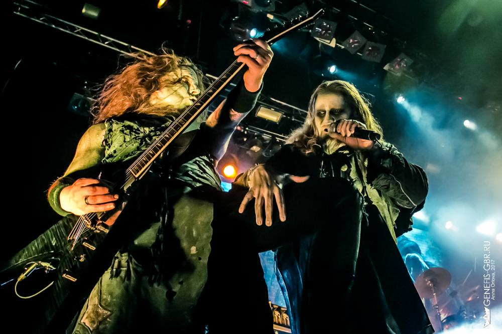 31 фото к материалу Blessed   Possessed Powerwolf