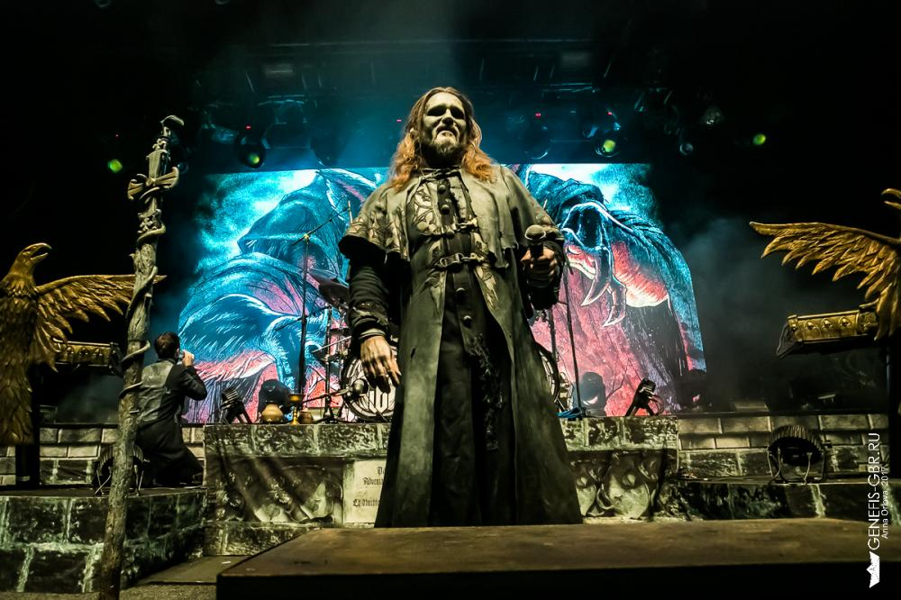 42 фото к материалу Blessed   Possessed Powerwolf