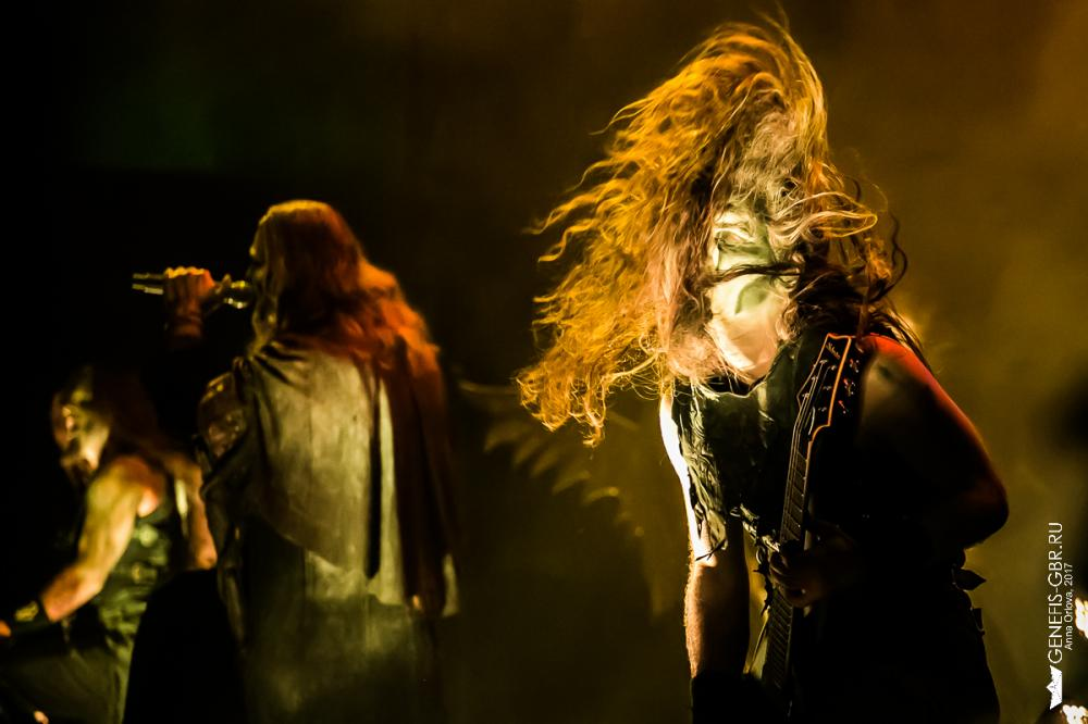 52 фото к материалу Blessed   Possessed Powerwolf