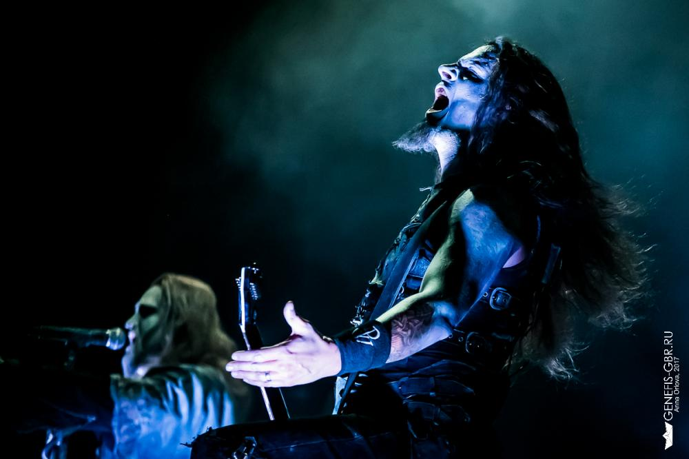 54 фото к материалу Blessed   Possessed Powerwolf