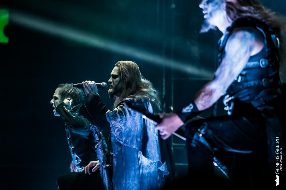 59 фото к материалу Blessed   Possessed Powerwolf