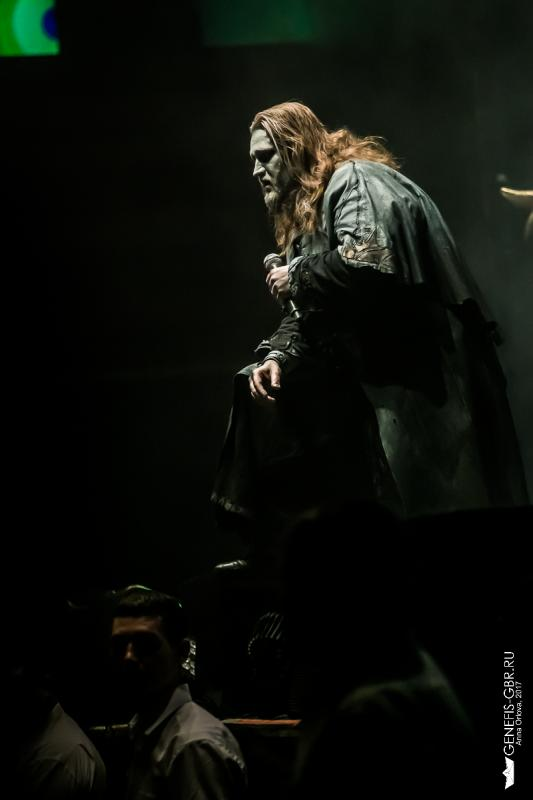 60 фото к материалу Blessed   Possessed Powerwolf
