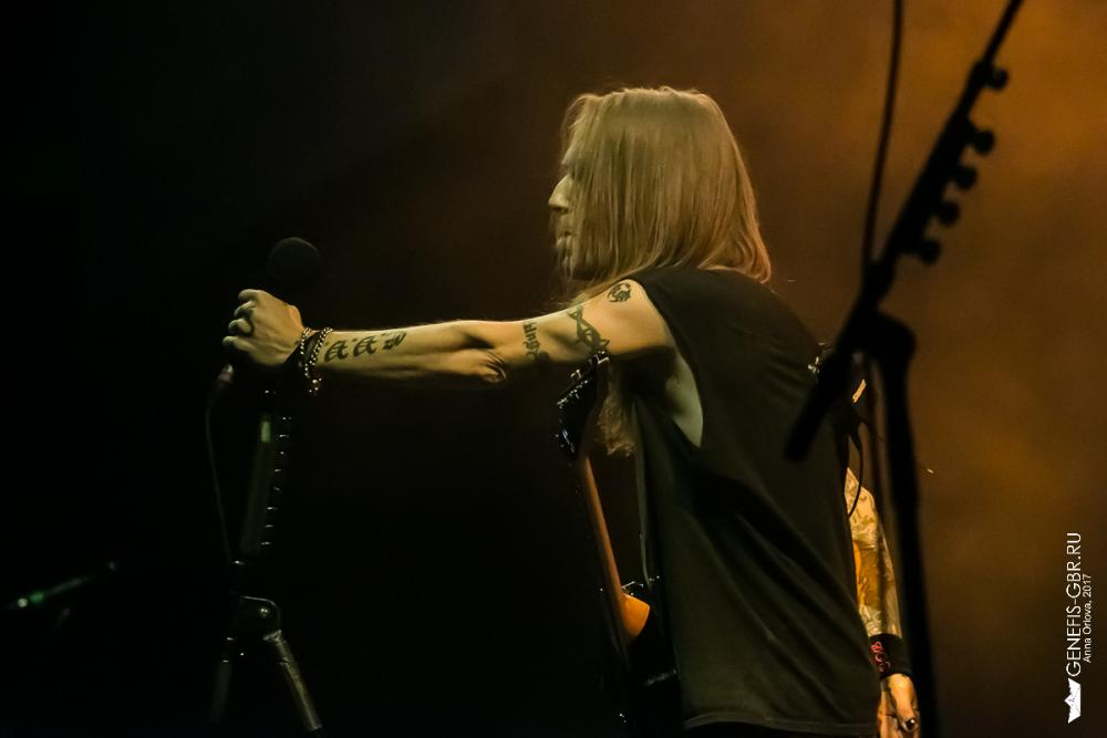 42 фото к материалу Children of Bodom в Москве  20 Years Down n  Dirty