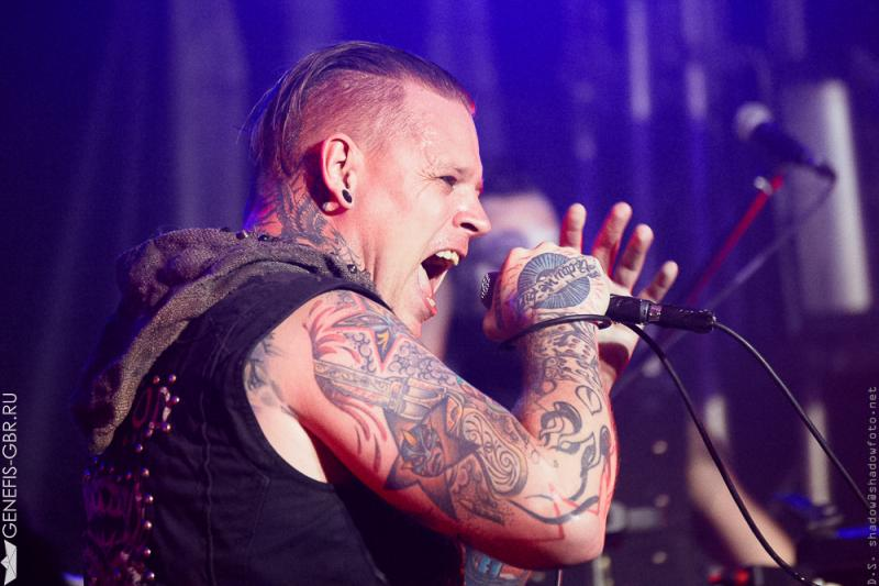 0 фото к материалу Combichrist  Today we are all maggots
