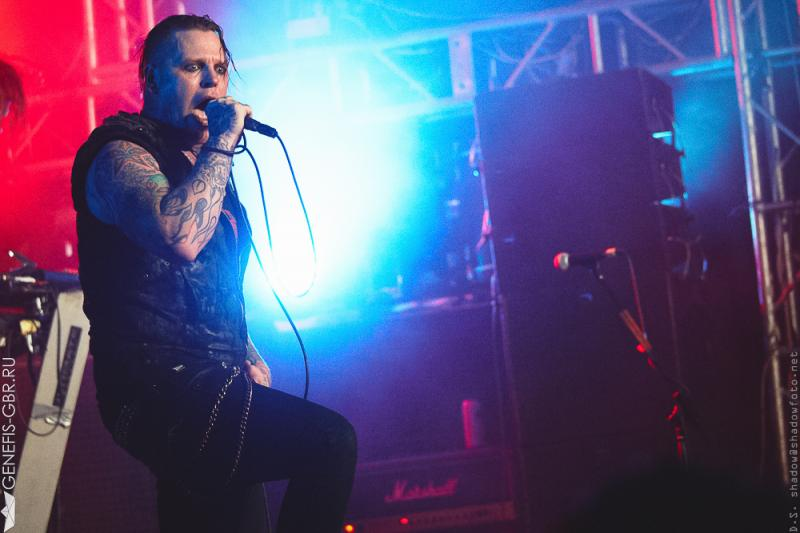 15 фото к материалу Combichrist  Today we are all maggots
