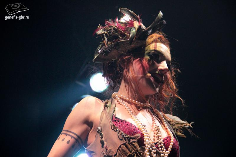 15 фото к материалу Emilie Autumn