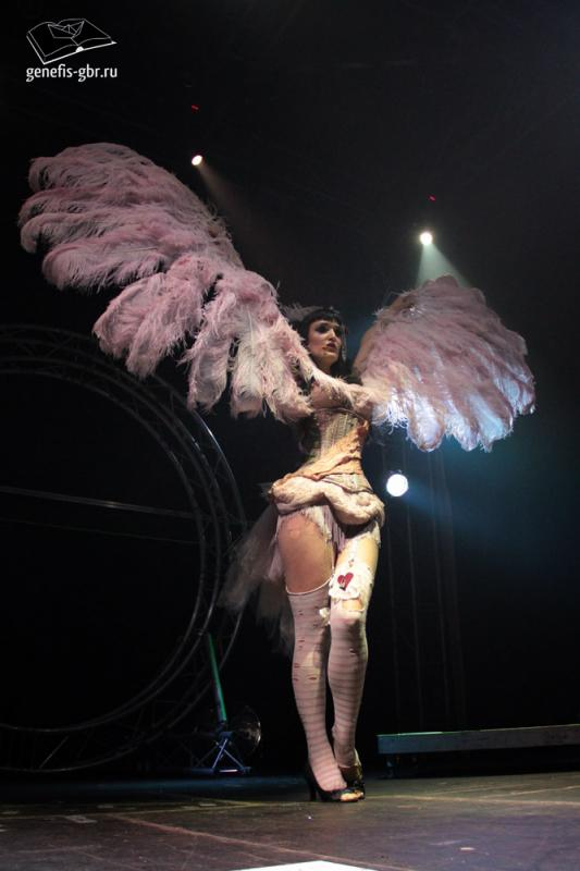 17 фото к материалу Emilie Autumn