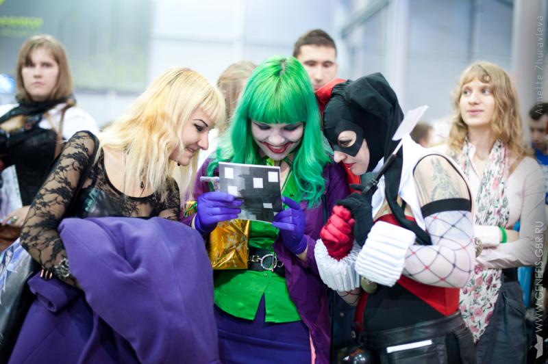 30 фото к материалу Everycon 2014
