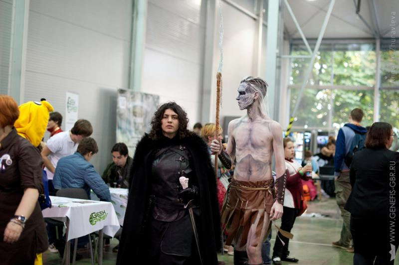 5 фото к материалу Everycon 2014