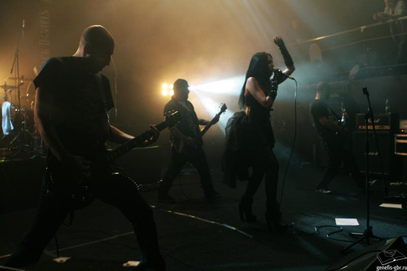 28 фото к материалу Female Metal Dream Fest ч 2