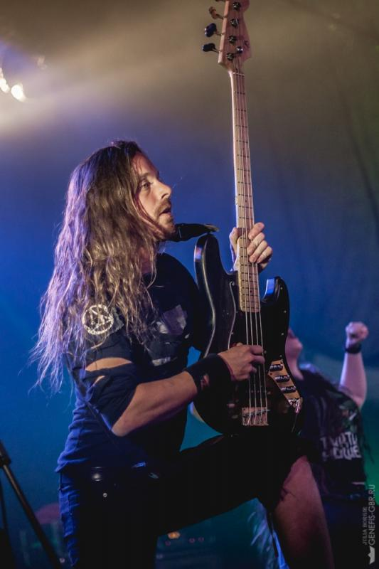 10 фото к материалу Female Metal Voices Fest в Санкт-Петербурге