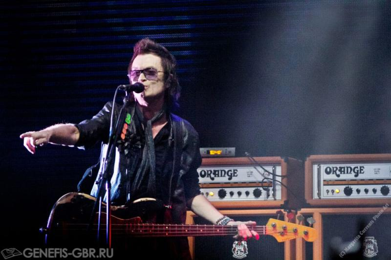 44 фото к материалу Glenn Hughes   California Breed в Известия Hall