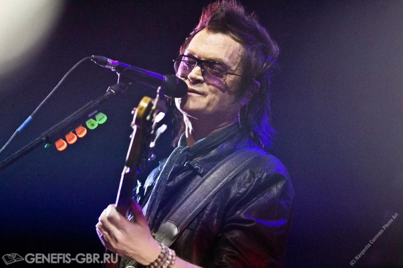 46 фото к материалу Glenn Hughes   California Breed в Известия Hall