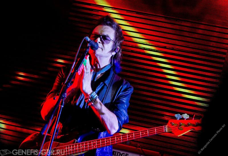 47 фото к материалу Glenn Hughes   California Breed в Известия Hall
