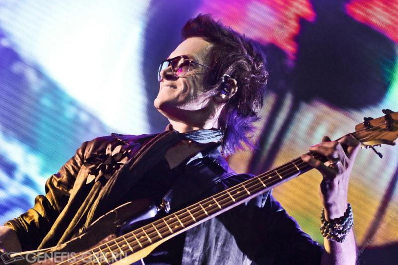 58 фото к материалу Glenn Hughes   California Breed в Известия Hall