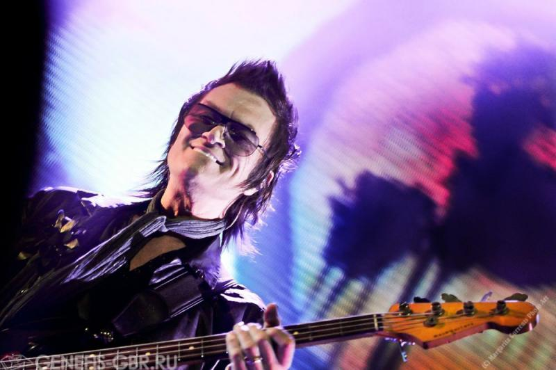 59 фото к материалу Glenn Hughes   California Breed в Известия Hall