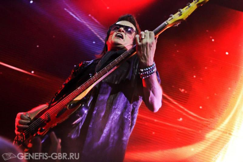 63 фото к материалу Glenn Hughes   California Breed в Известия Hall