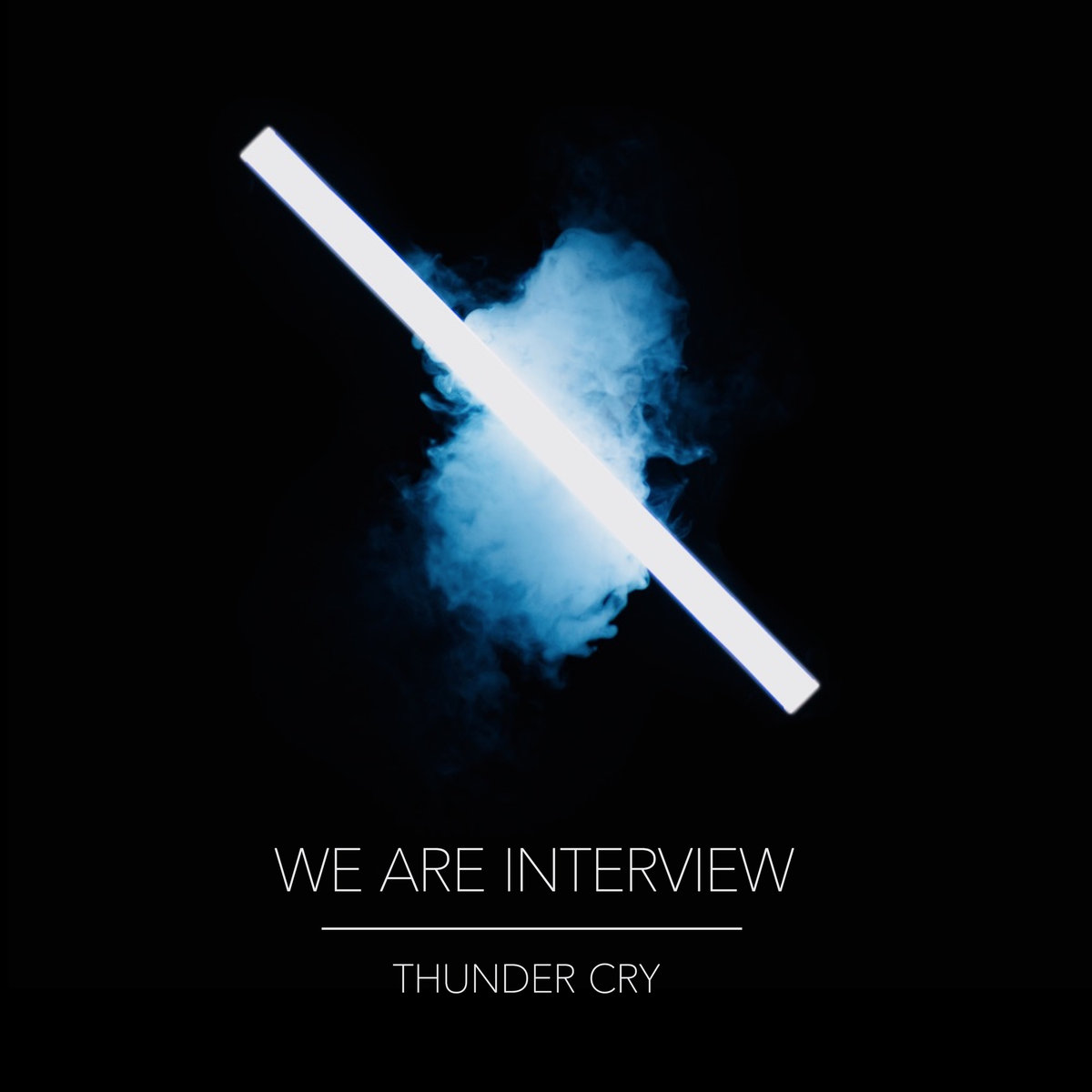 1 фото к материалу Группа We Are Interview и е  Thunder Cry