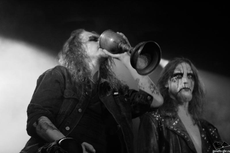 41 фото к материалу Heretic Fest II