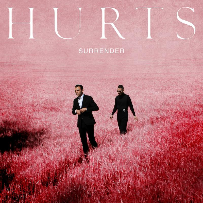 0 фото к материалу Hurts в Crocus City Hall
