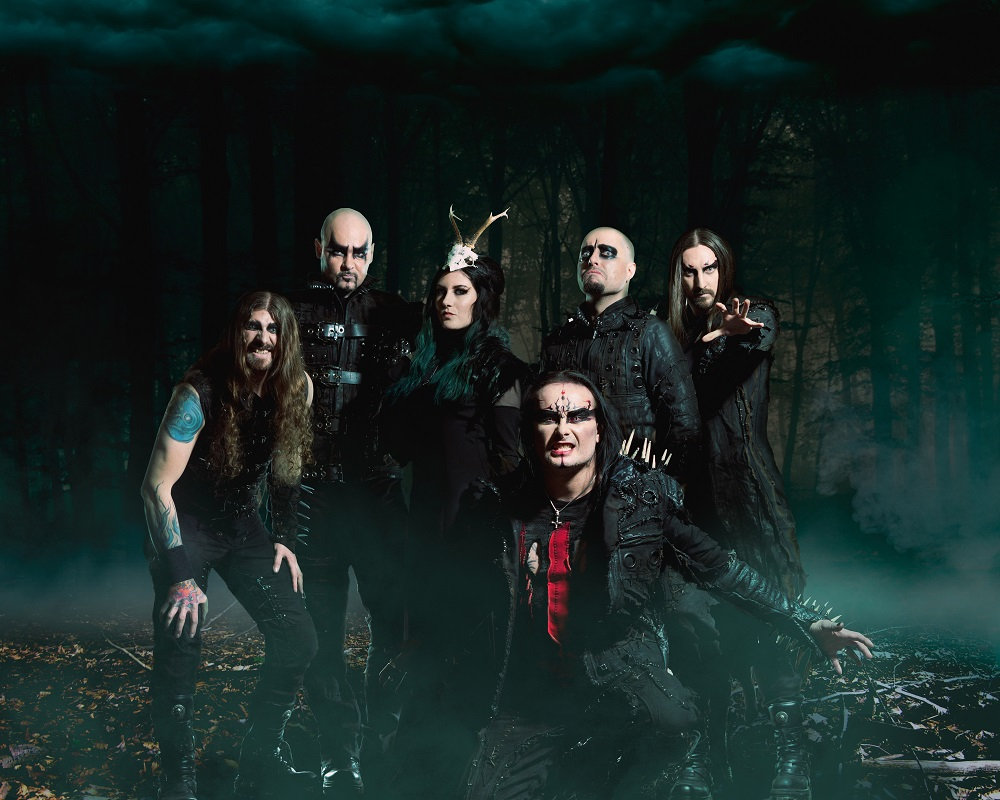 2 фото к материалу Интервью с Дэни Филтом  Cradle of Filth