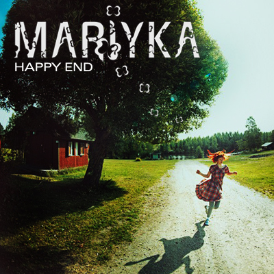 MARIYKA сингл Happy end в сети