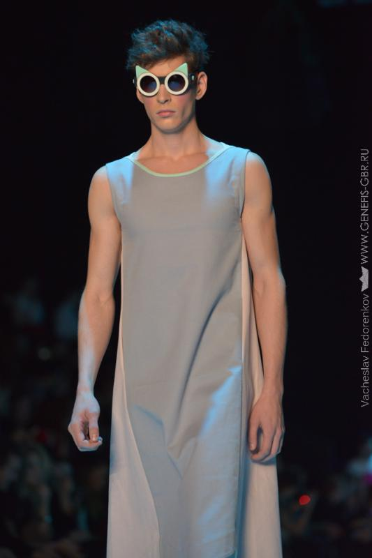 24 фото к материалу MERCEDES-BENZ FASHION WEEK RUSSIA 2015 стартовал