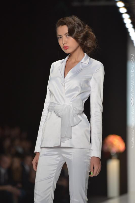 32 фото к материалу MERCEDES-BENZ FASHION WEEK RUSSIA 2015 стартовал