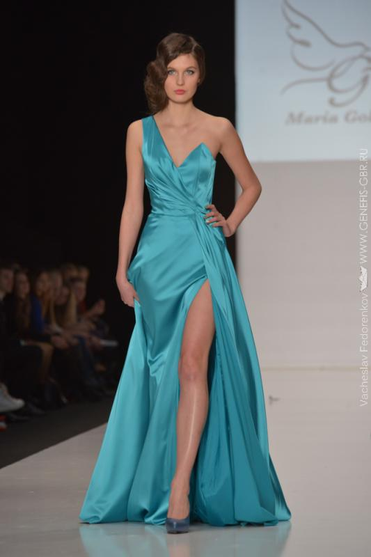 35 фото к материалу MERCEDES-BENZ FASHION WEEK RUSSIA 2015 стартовал