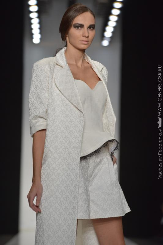 41 фото к материалу MERCEDES-BENZ FASHION WEEK RUSSIA 2015 стартовал