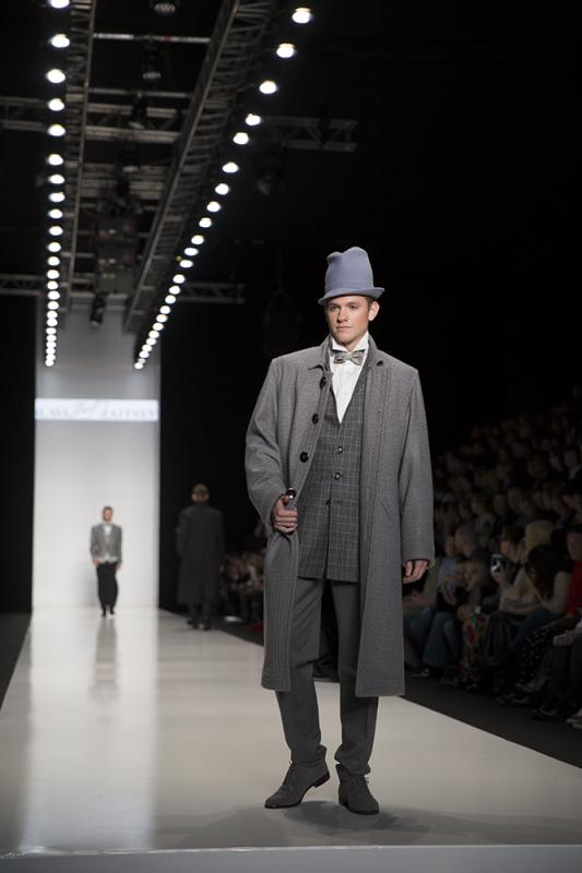 57 фото к материалу MERCEDES-BENZ FASHION WEEK RUSSIA 2015 стартовал