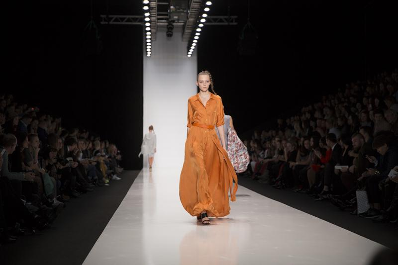 73 фото к материалу MERCEDES-BENZ FASHION WEEK RUSSIA 2015 стартовал