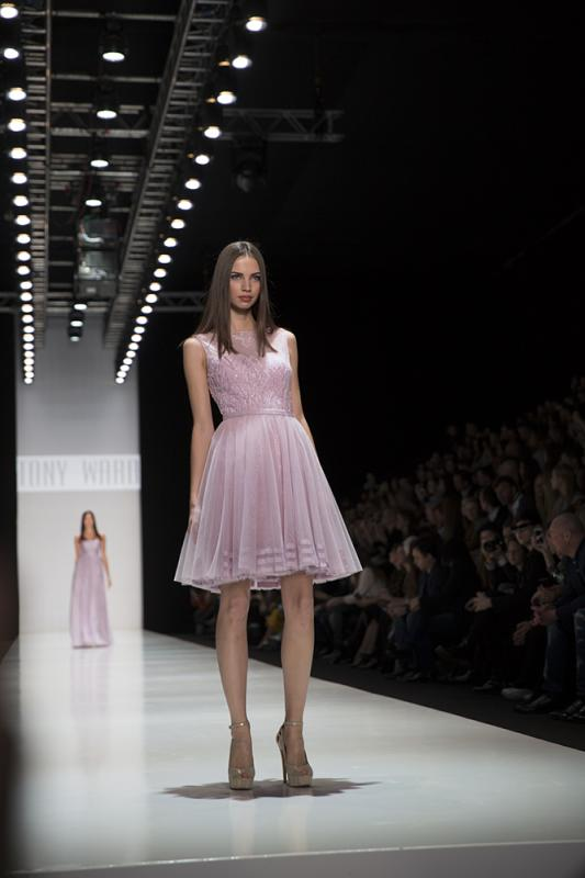 74 фото к материалу MERCEDES-BENZ FASHION WEEK RUSSIA 2015 стартовал
