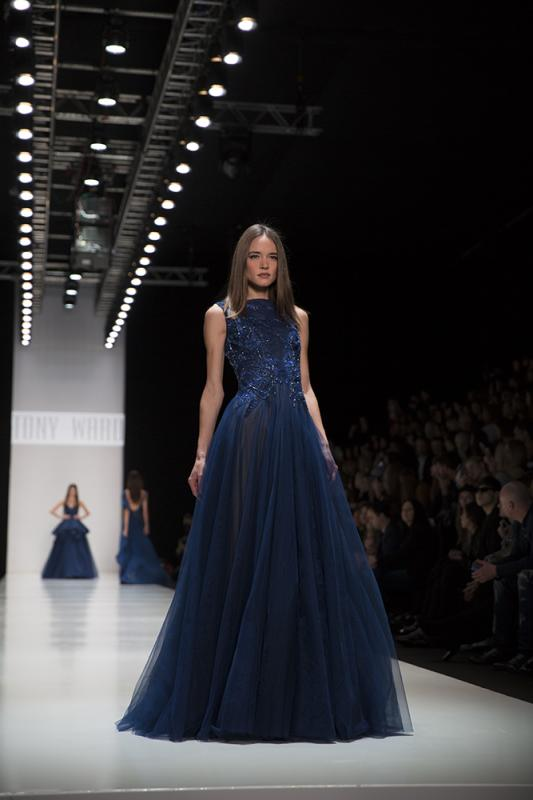 76 фото к материалу MERCEDES-BENZ FASHION WEEK RUSSIA 2015 стартовал