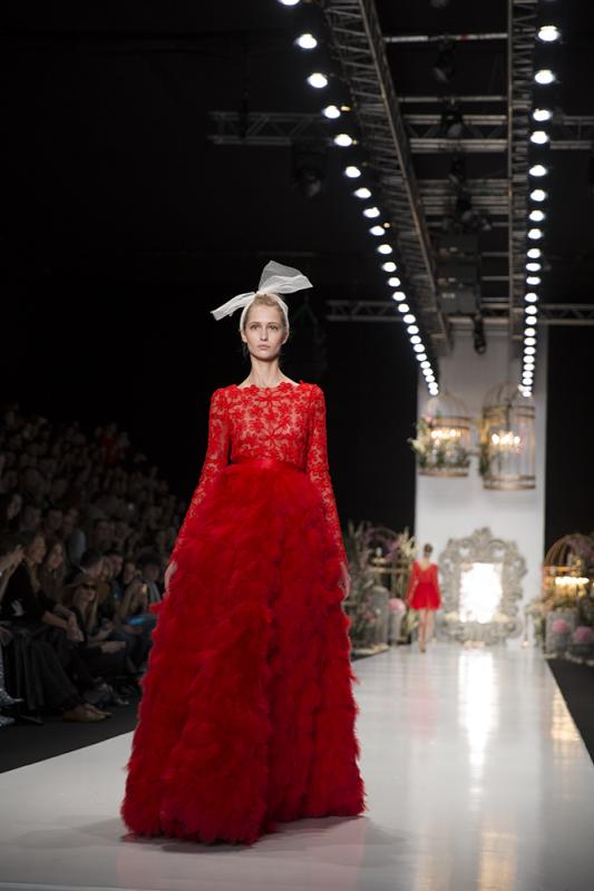 79 фото к материалу MERCEDES-BENZ FASHION WEEK RUSSIA 2015 стартовал